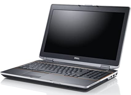 Dell Latitude E6520 Ordenador Portatil # 15.6 HD + 1900 x 1600, Intel Core i5 2.5 GHz, ...