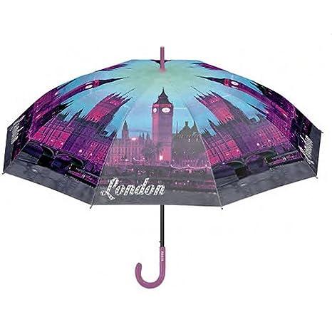 Paraguas ciudades: Londres