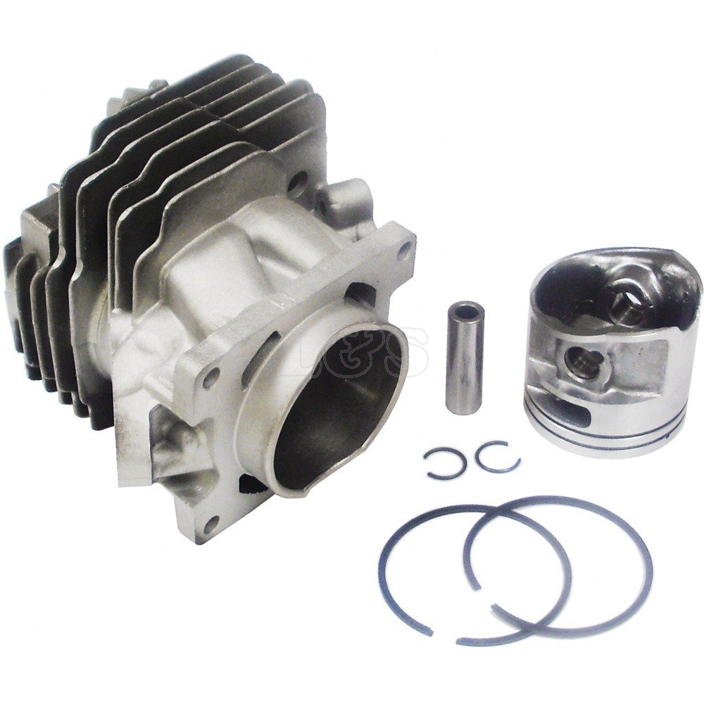 Non Genuine Cylinder & Piston 44.7mm for Stihl MS261 - L&S Engineers