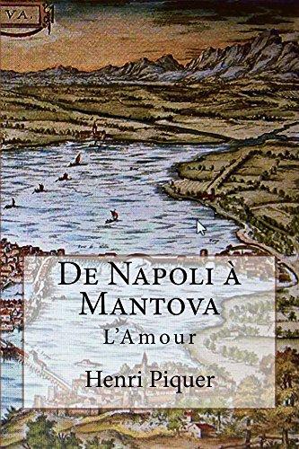 Mantova Collection (De Napoli à Mantova: L'Amour (Les Grana t. 2) (French Edition))