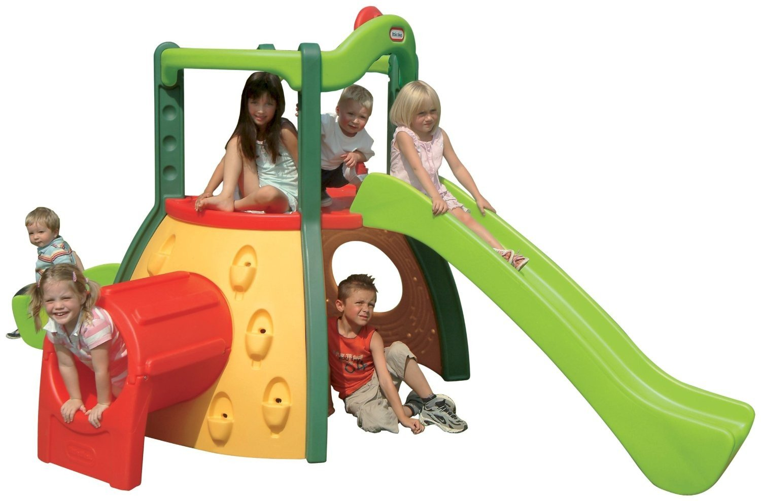 Little Tikes Kletterturm Adventure Deluxe