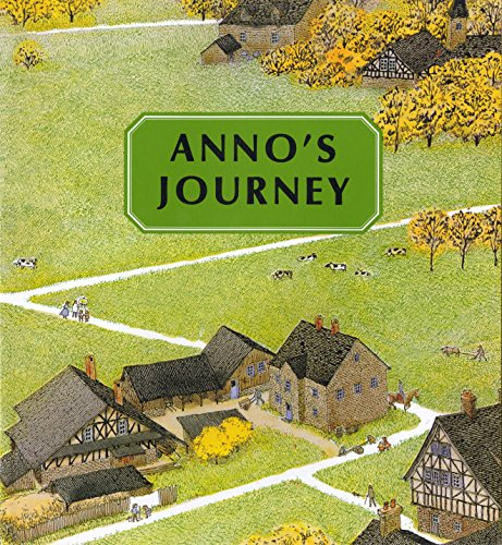 Anno's Journey from Anno, Mitsumasa