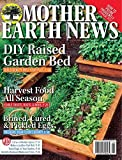 Mother Earth News: more info