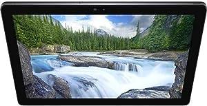 "Dell Latitude 7210 Tablet - 12.3"" Full HD - 16GB RAM - Titan Gray"