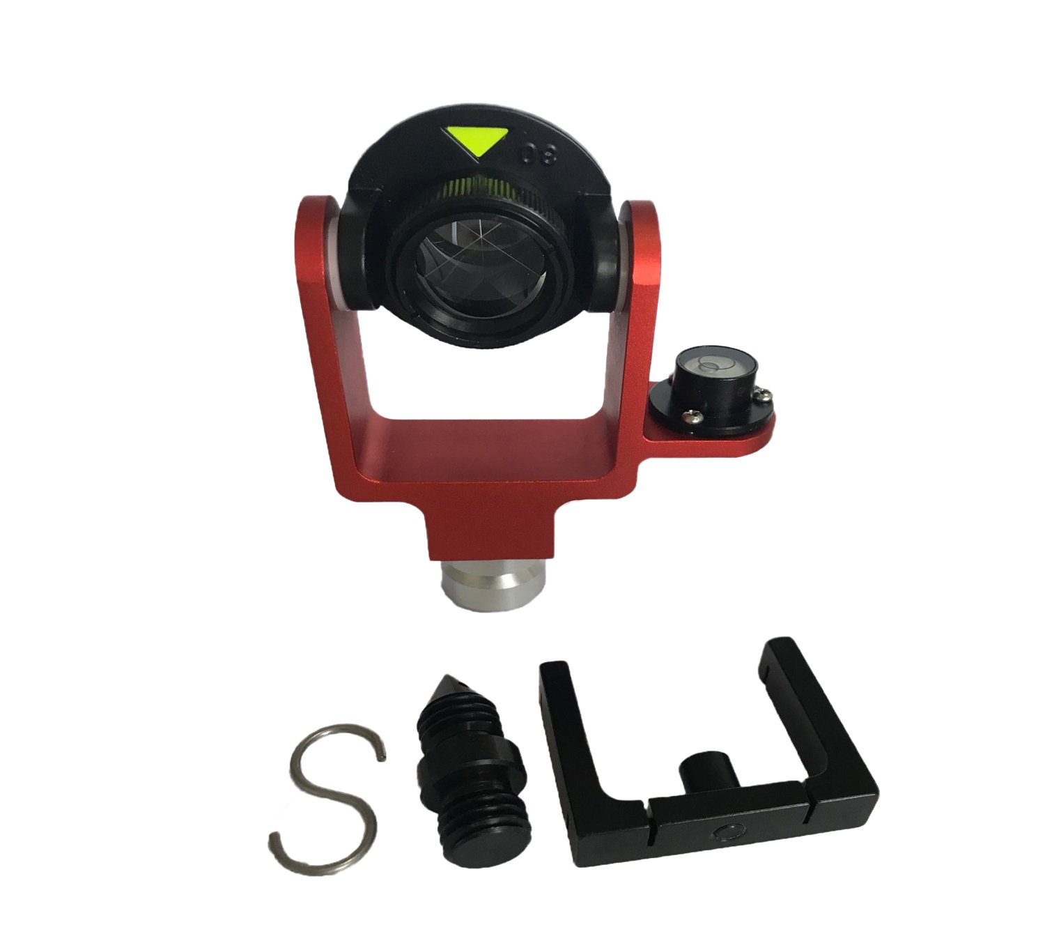 GEOLENI Mini Prism System FDC061-2 For Total Station
