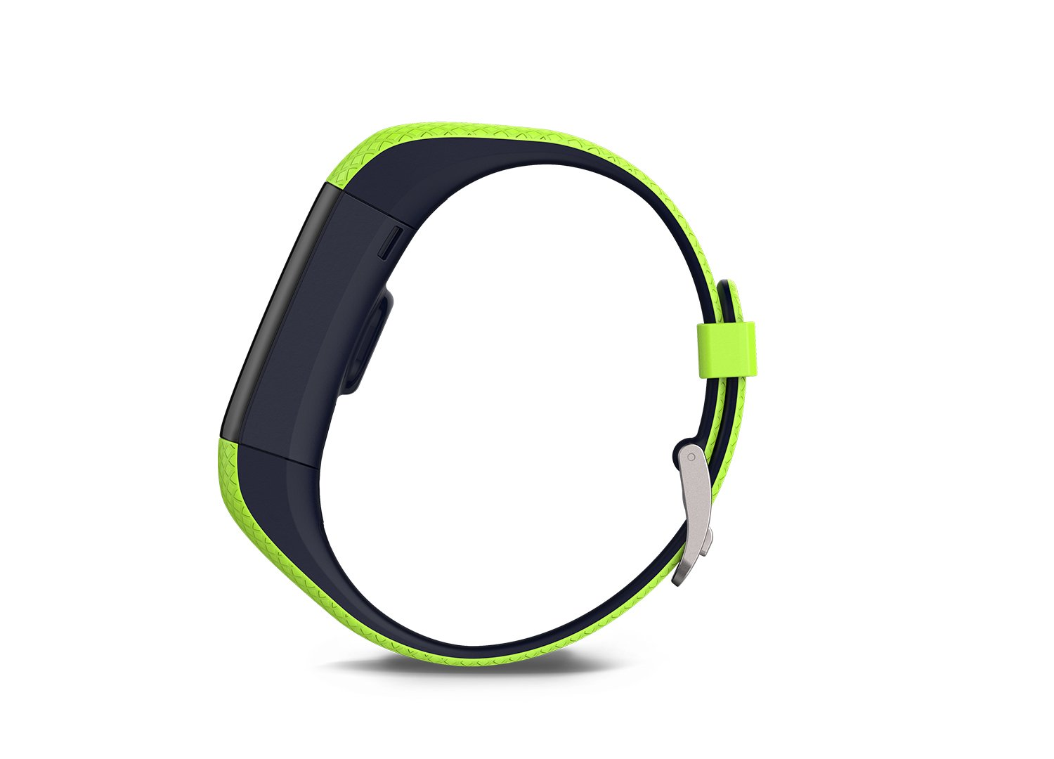Garmin Approach X40 (Lime) Golf GPS & Fitness Band BUNDLE with PlayBetter USB Car Charge Adapter by Garmin (Image #4)