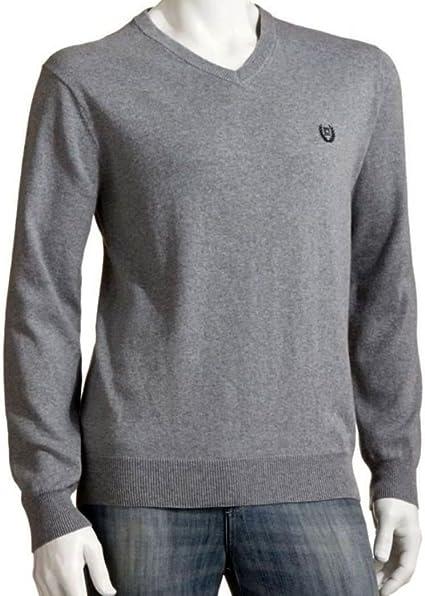 Chaps ~ Cotton-Cashmere Blend V-Neck Sweater Men/'s 2XL $75 NWT