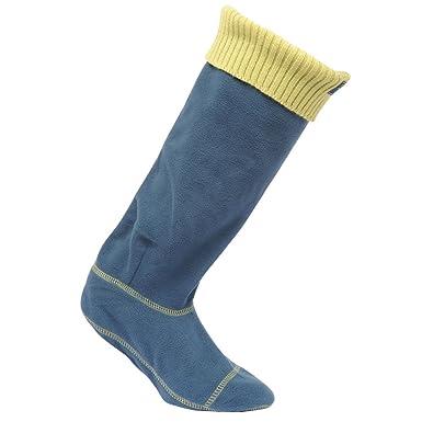 Regatta - Chaussettes en polaire pour bottes de pluie - Femme nYVBbG4Pv