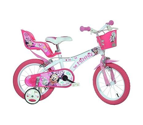 Mediawave Store Bicicletta Bambina Dino Bikes 614 L Nn Misura 14