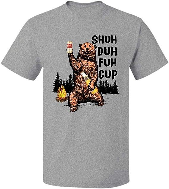 ILLO COAST Shuh Duh Fuh Cup Miller - Camiseta Unisex para ...