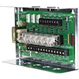 Taco 3 Zone Switching Relay Expandable, w/ Priority & 3