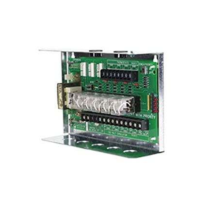 Amazon com: SR503-EXP-4 Switching Relay, 3 Zone, Expandable