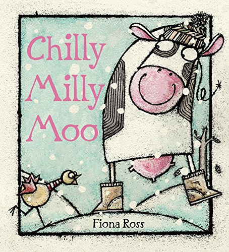 Milly Animal (Chilly Milly Moo)