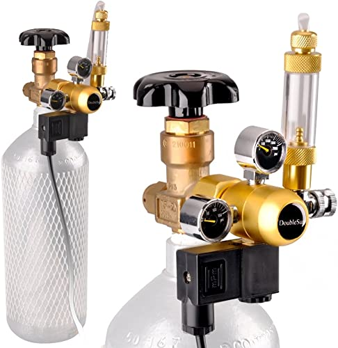 DoubleSun-Aquarium-CO2-Regulator-with-Dual-Gauge-Display