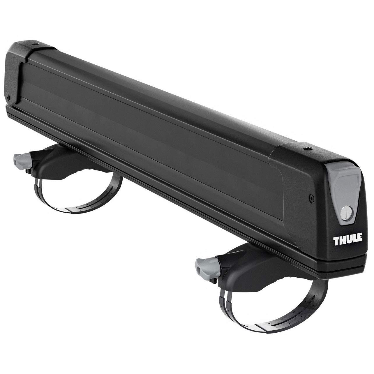 Black Thule SnowPack Extender