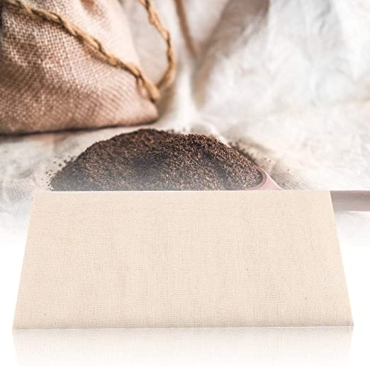 Tela de algodón, 100%, tela de algodón sin blanquear, tela de ...