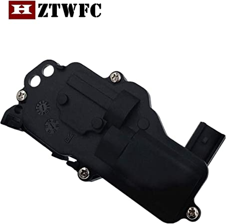 Amazon Com Hztwfc Right Door Lock Latch Actuator 6l2z78218a42aa Compatible For Ford Explorer F150 Truck Mustang Mercury Automotive