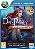 Dark Parables 8 : la petite sirène et la marée mauve