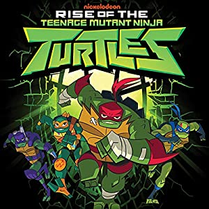 Amazon.com: Teenage Mutant Ninja Turtles: Rise of the TMNT ...