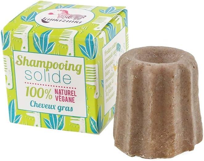Lamazuna Shampoo 55g