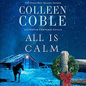 All Is Calm Audiobook