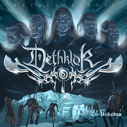 The Dethalbum (Best Brutal Death Metal Albums)