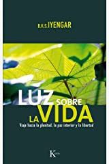 LUZ SOBRE LA VIDA (Spanish Edition) Kindle Edition