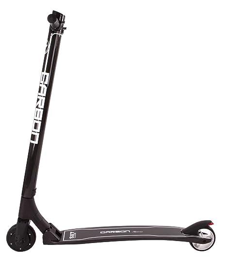SXT carbon - más ligero Escooter el mundo! Sólo 6,9 kg ...