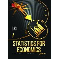 Statistics For Economics Class 11 - CBSE - 2018