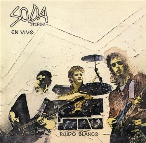 soda stereo audio cds - 1