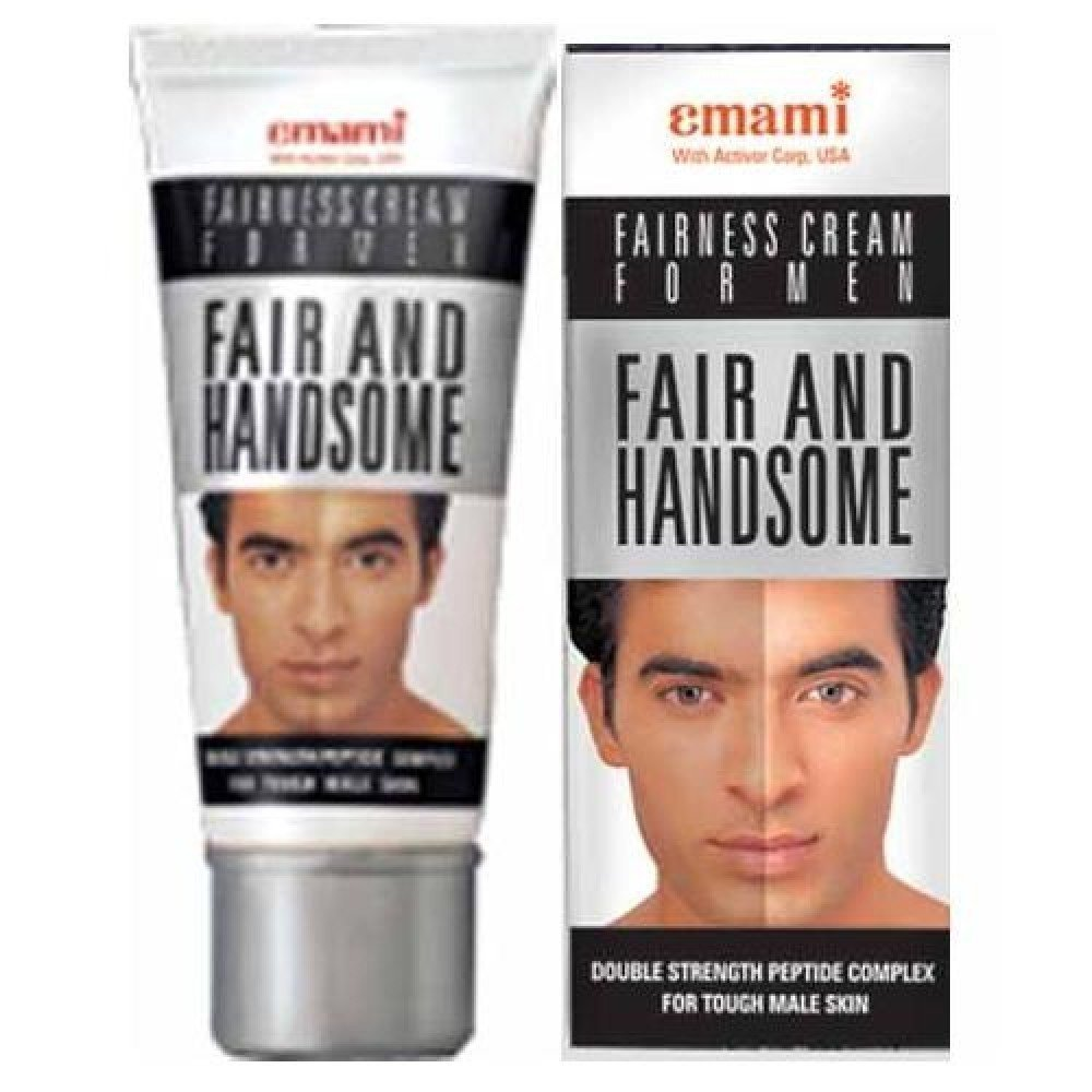 Emami Fair And Handsome