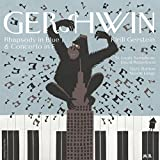 The Gershwin Moment: Rhapsody in Blue & Concerto in F