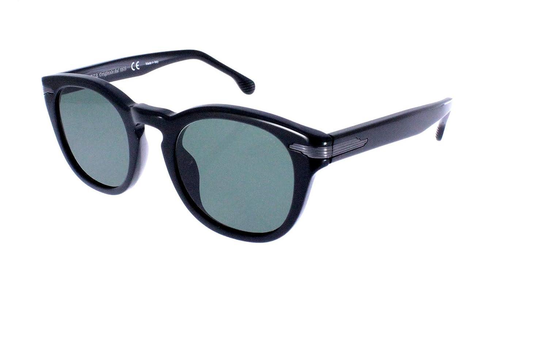 lozza - Gafas de sol - para hombre negro negro: Amazon.es ...