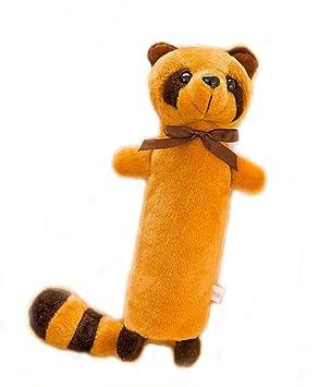 Amazon plush baby raccooncartoon plush baby raccooncartooncomestic voltagebd Image collections