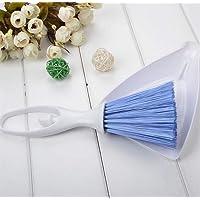 HNBGY Practical Haustier-Abfall schaufelt Reinigungs-Werkzeug-Haustier-Besen-Bürste und Kehrblech-Boden-Reinigungs-Ausrüstung