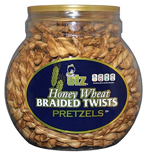 honey wheat pretzel twists buyer's guide