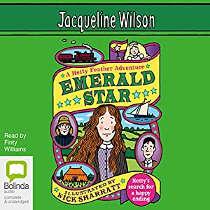 Emerald Star Audiobook