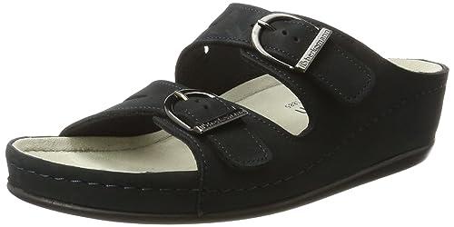 Berkemann Isabella Damen Pantoletten: : Schuhe