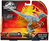 Jurassic World Feature Velociraptor Blue Figure