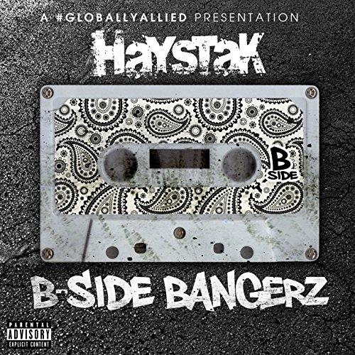 B-Side Bangerz [Explicit]