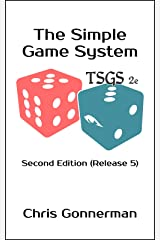 The Simple Game System Kindle Edition