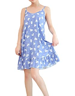 e6902d36fa BOOPH Girls Nightgown