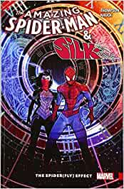 Amazing Spider-man & Silk: The Spider fly Effect The Amazing ...