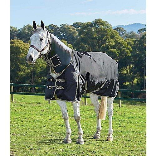 WB Original 1680 Detach Neck Med Blanket 84 Neck Turnout Horse