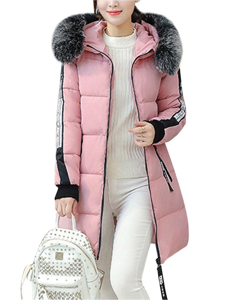 Mujer Invierno Abajo chaqueta Ultra Ligero A Prueba De Viento Chaqueta Impermeable Chaqueta