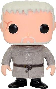 Game of Thrones - Hodor, figura de juguete de Juego De Tronos (Funko Pop! FK3872): Funko Pop! Television: Amazon.es: Juguetes y juegos