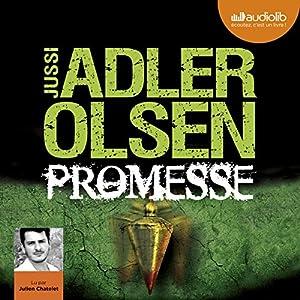 Promesse (Les enquêtes du département V, 6) Hörbuch