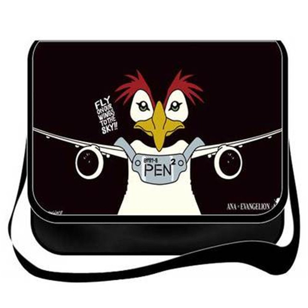 more photos baf74 86681 Siawasey Anime EVA - Neon Genesis Evangelion Cosplay Handbag ...