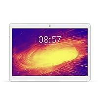 ALLDOCUBE M5 Tablet 4G Display da 10.1 (64 GB, 4 GB di RAM, Android 8.0, Bluetooth4.2,4G / Wifi Dual-SIM )