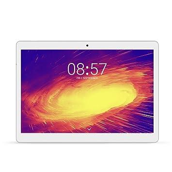 Docooler ALLDOCUBE M5X Tablet 4G LTE Dual Tarjeta SIM 4GB + ...